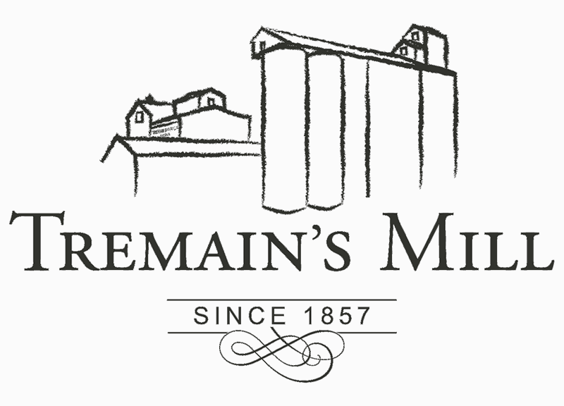 Logo | Tremain's Mill, Bathurst