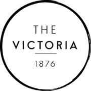Logo - The Victoria, Bathurst | Tremain's Mill, Bathurst